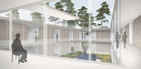 huber staudt architekten berlin. Black Bedroom Furniture Sets. Home Design Ideas